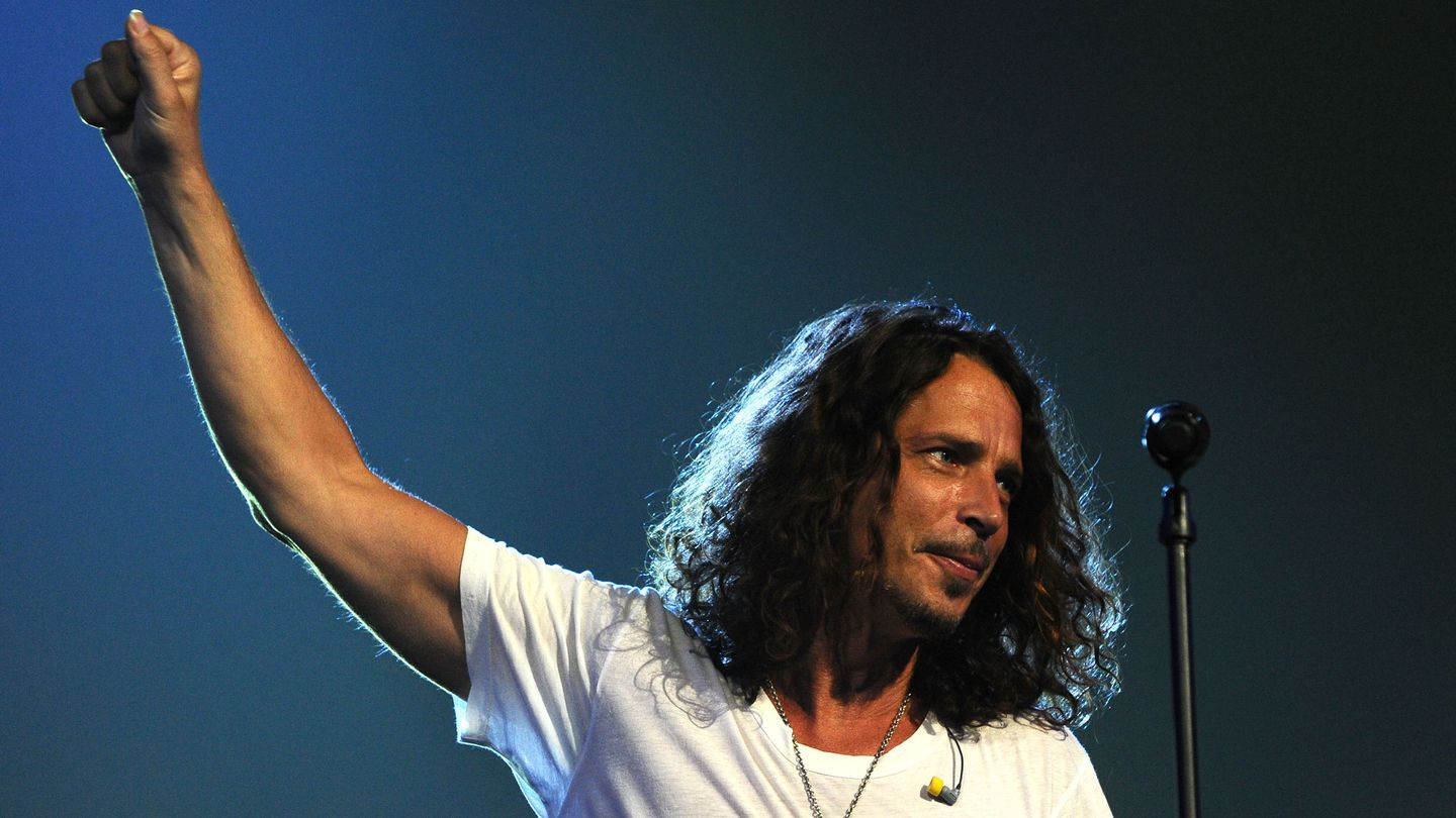 Chris Cornell Was His Era's Greatest Frontman