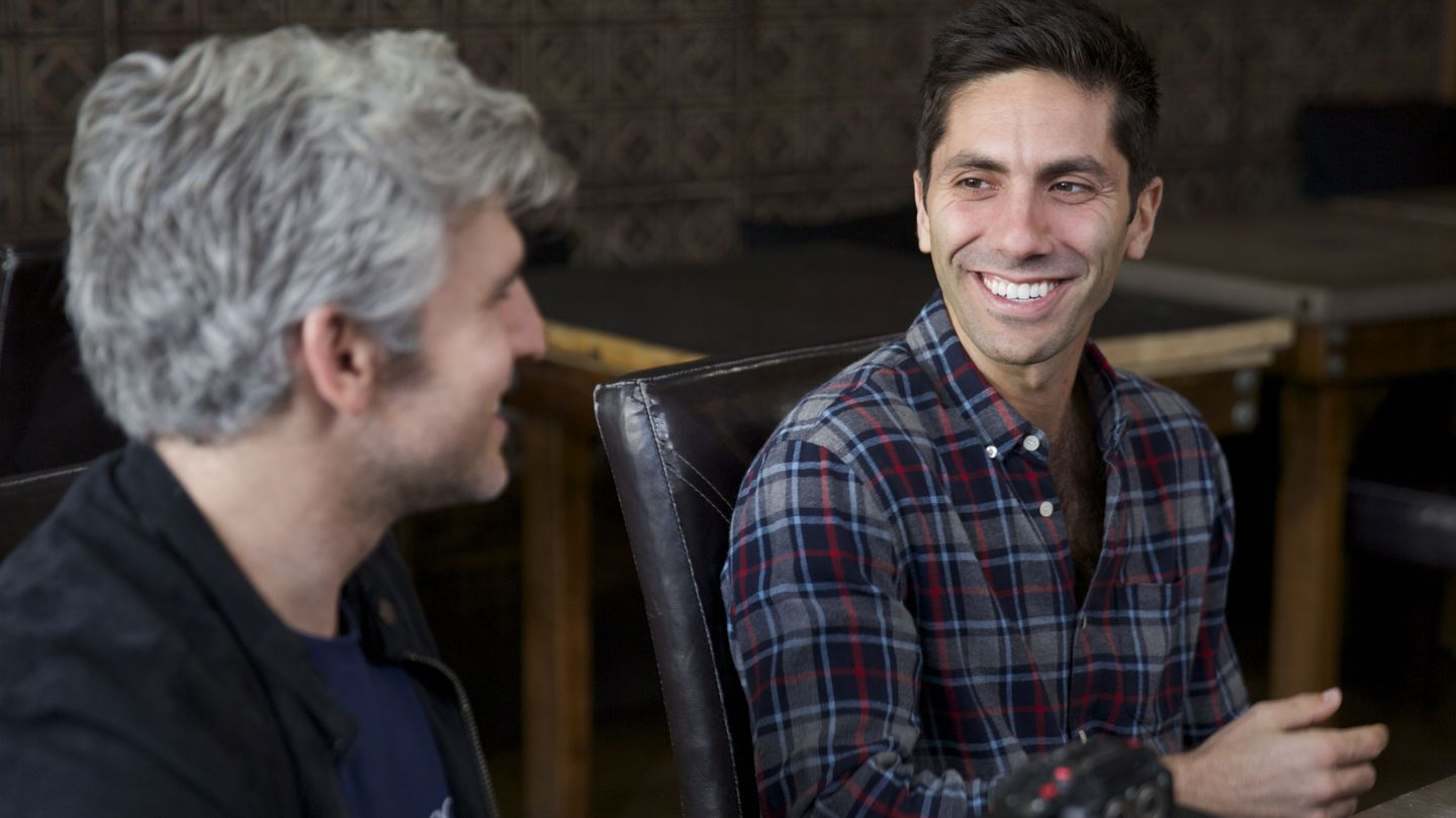 catfish time and nev More dylan & savenia (s07e10) is the tenth episode of season seven of catfish:  over 534 tv time users rated it a 83/10 with their favorite characters being nev.