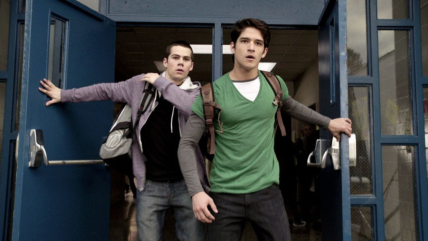 'Teen Wolf' Ties: The Very Best Bonding Moments Of Sciles And Stydia