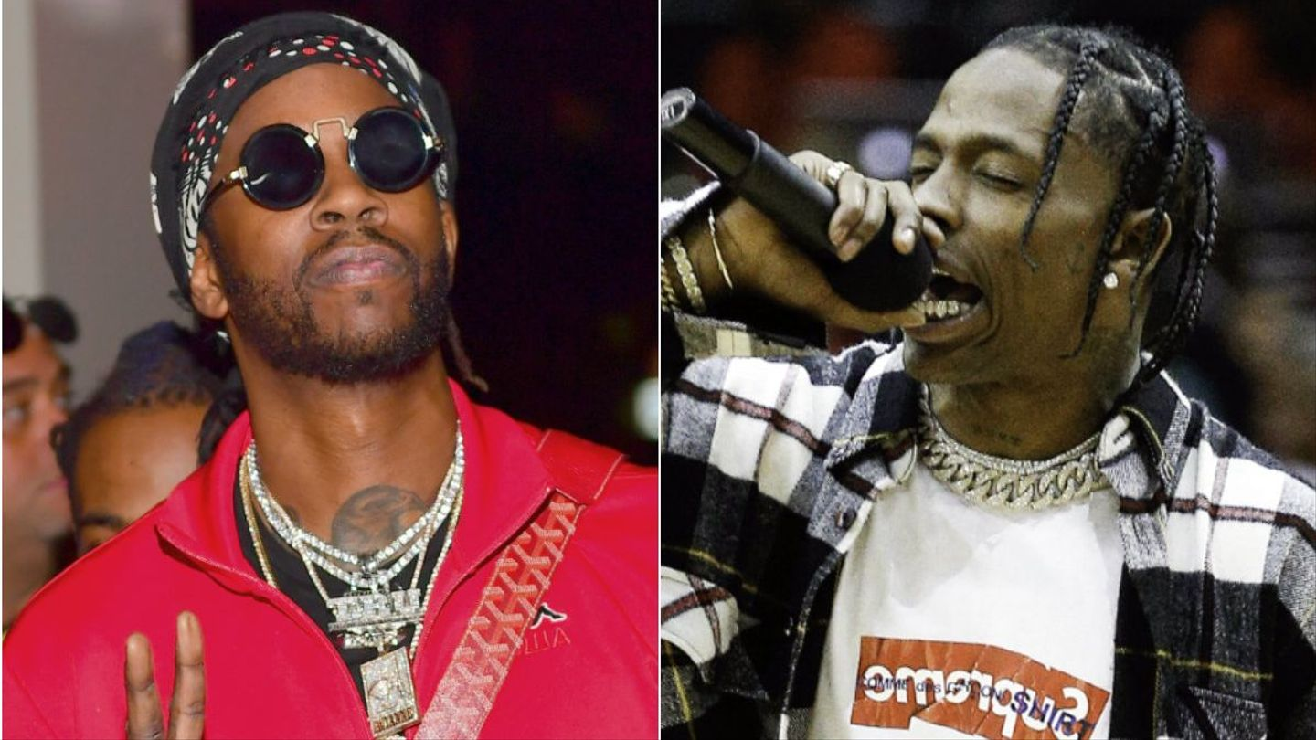 66d81e16a92a 2 Chainz Parties Late With Travis Scott On New Song '4 AM' - MTV