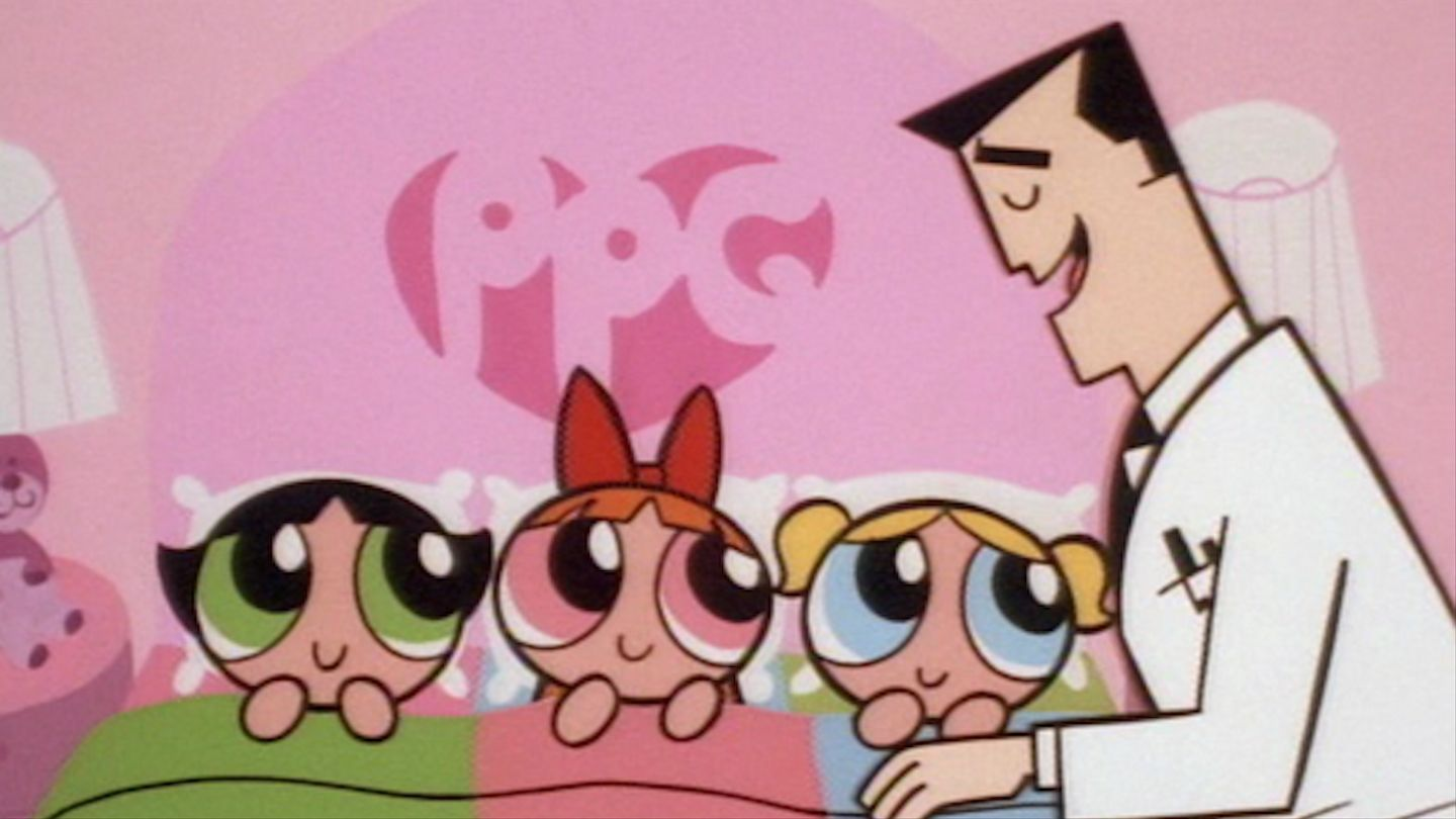 After 17 Years Your Powerpuff Girls Questions Are Finally Answered Mtv