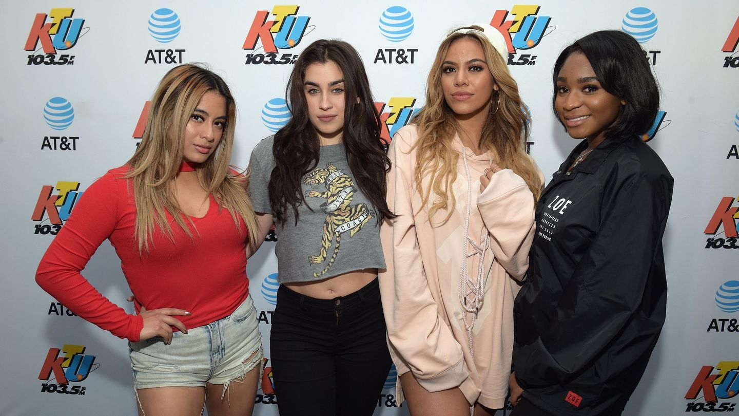 Fifth Harmony Slay Gucci Mane's 'Down' Rap All By Themselves