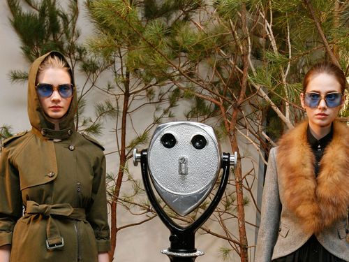 Night Of The Living Brand: Will Fashion Ever Accept Zombie Line Band Of Outsiders?