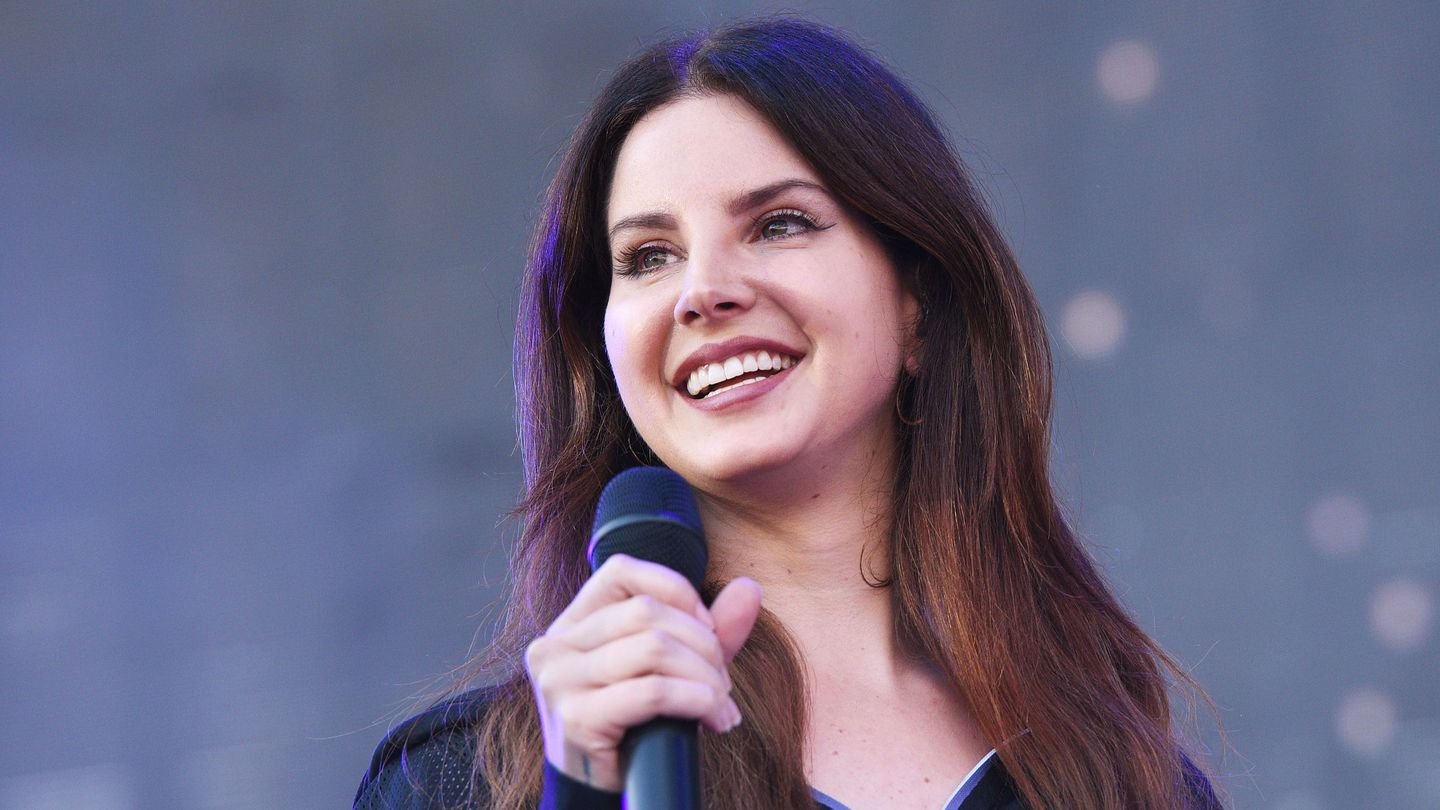 Lana Del Rey's New Song Title Is So Long It Won't Fit Here