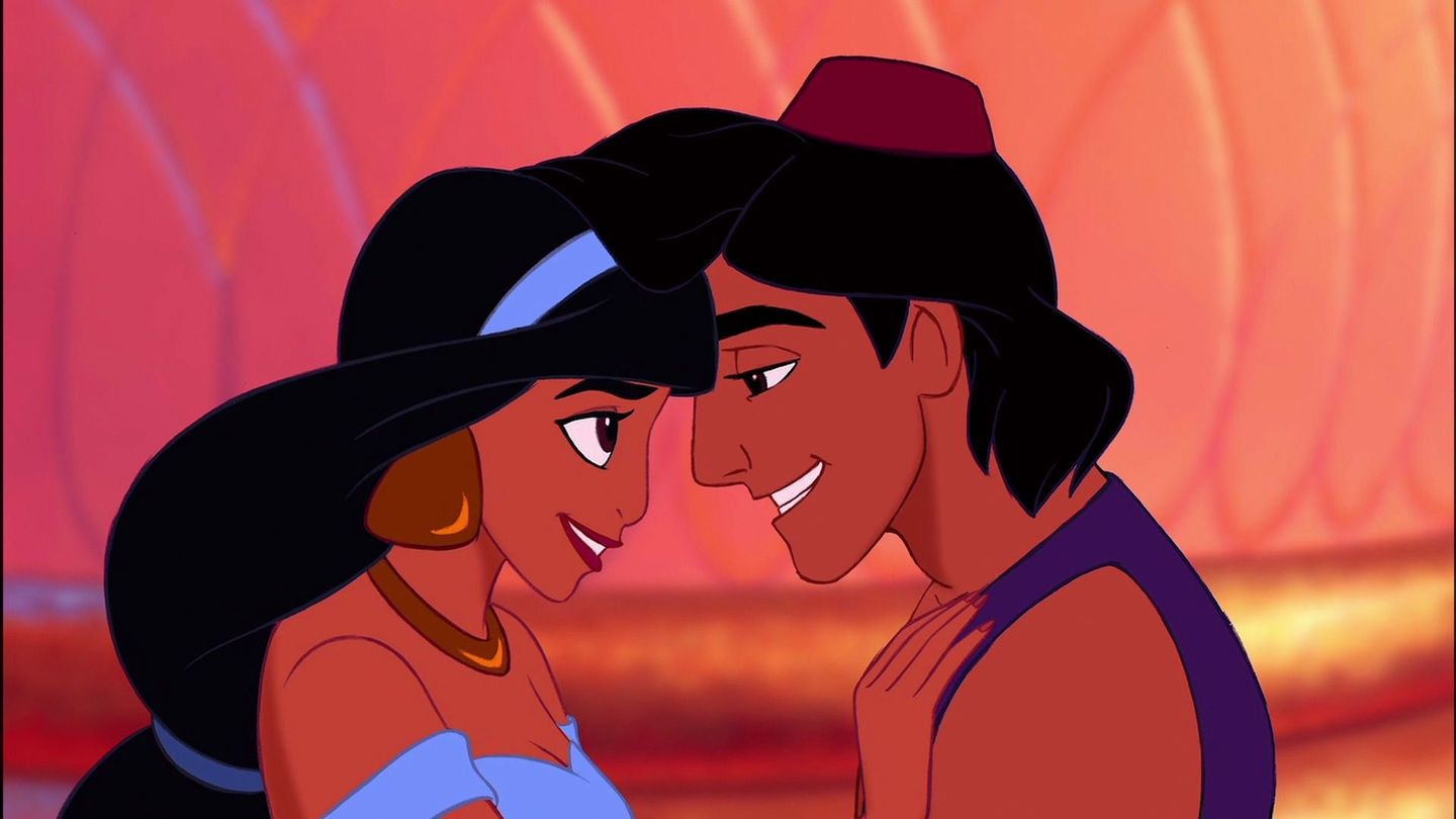 11 secrets from the making of disneys aladdin that will blow your mind mtv