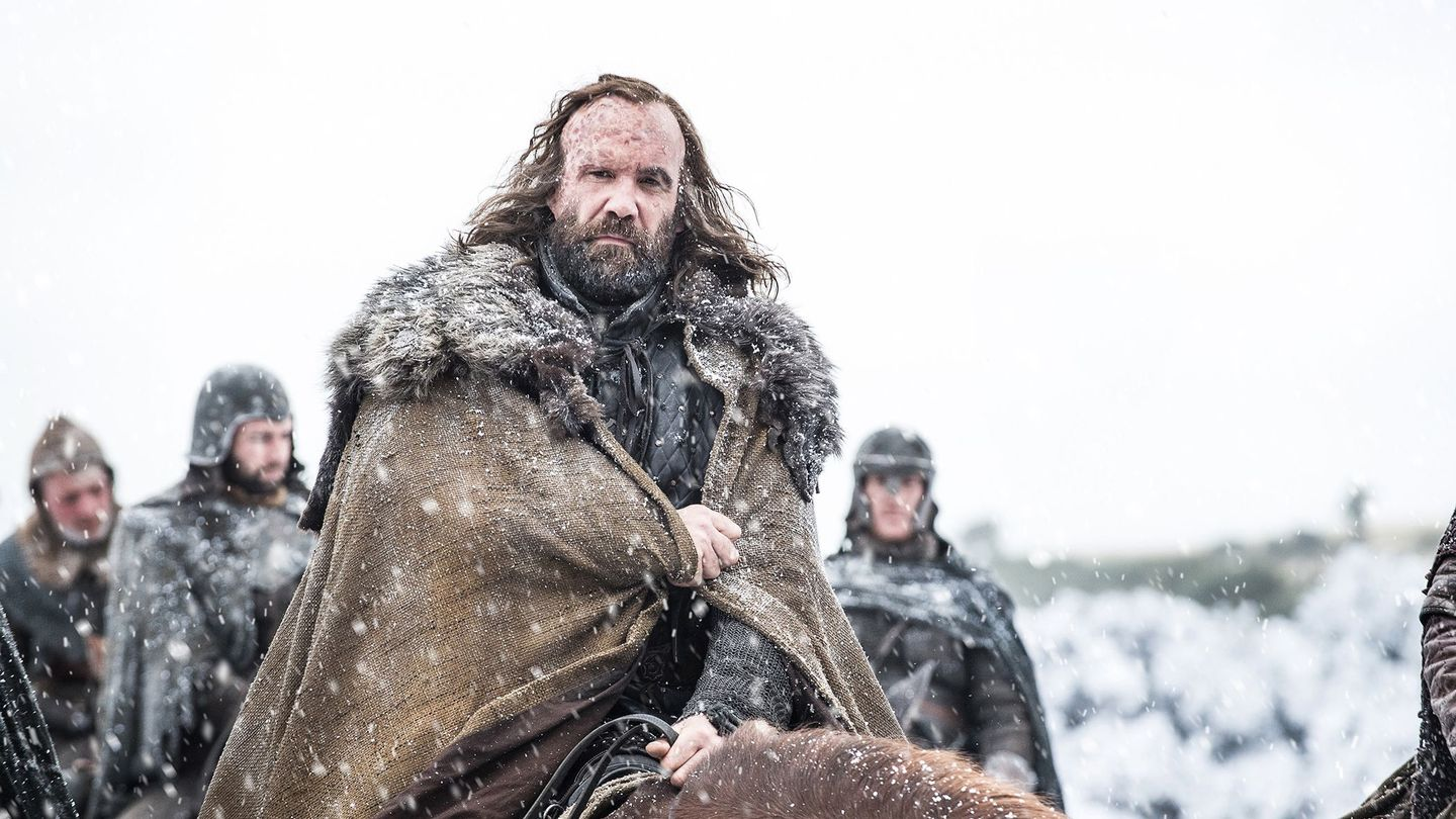 Is The Hound Actually Azor Ahai? And 9 More Game Of Thrones Questions