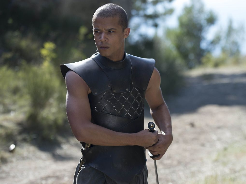 Could Grey Worm And Missandei Actually Have Sex On 'Game Of