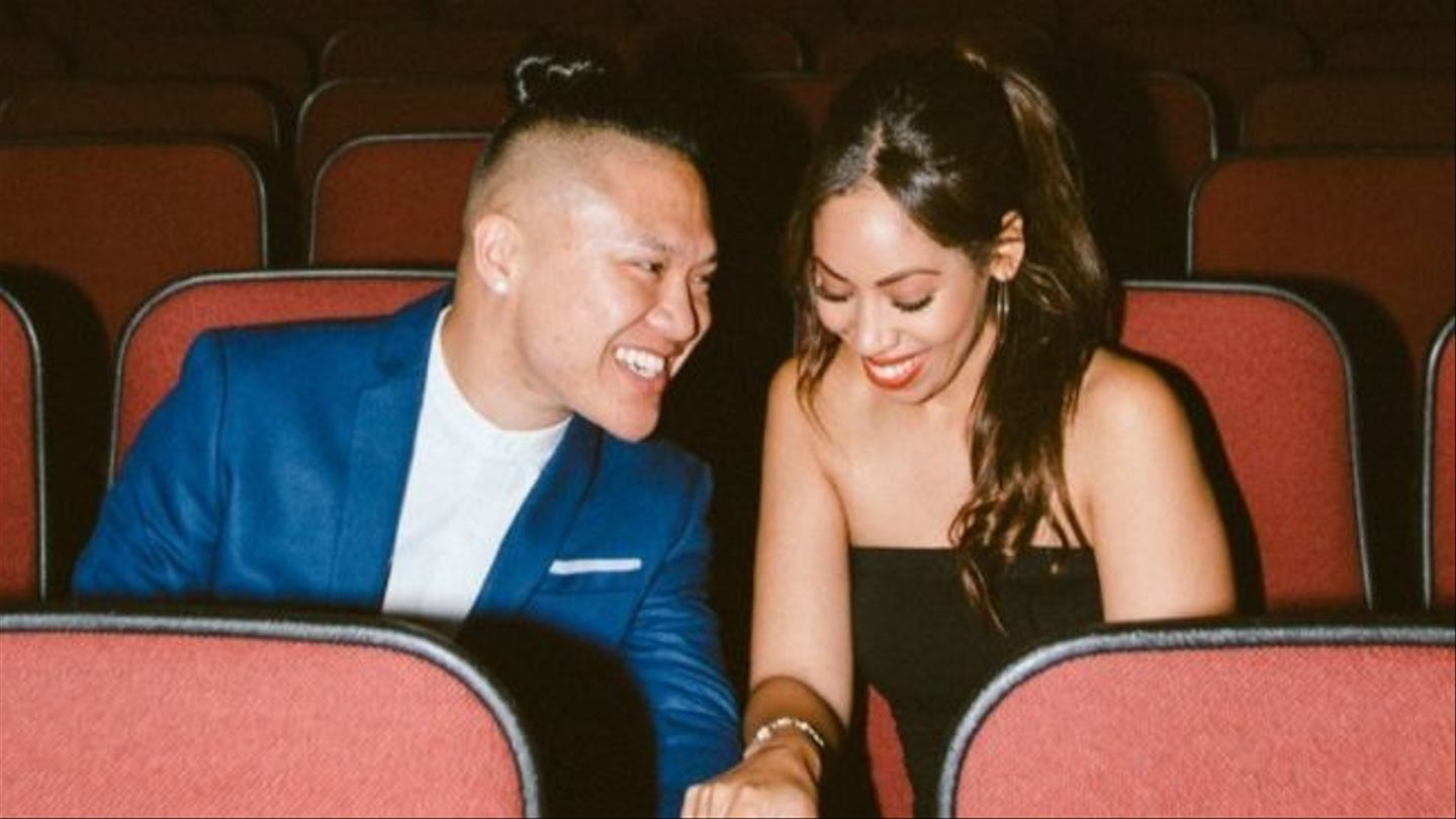1bafba5a35d8 Timothy DeLaGhetto Just Got Engaged In Wild Fashion - MTV