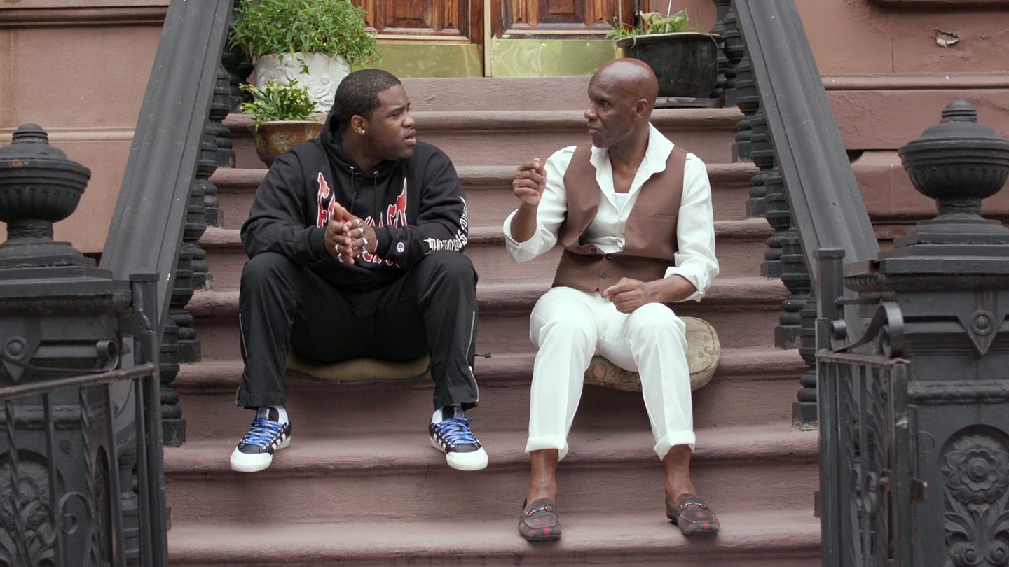 A$AP Ferg Interviews Dapper Dan About His Legacy In Fashion And Harlem