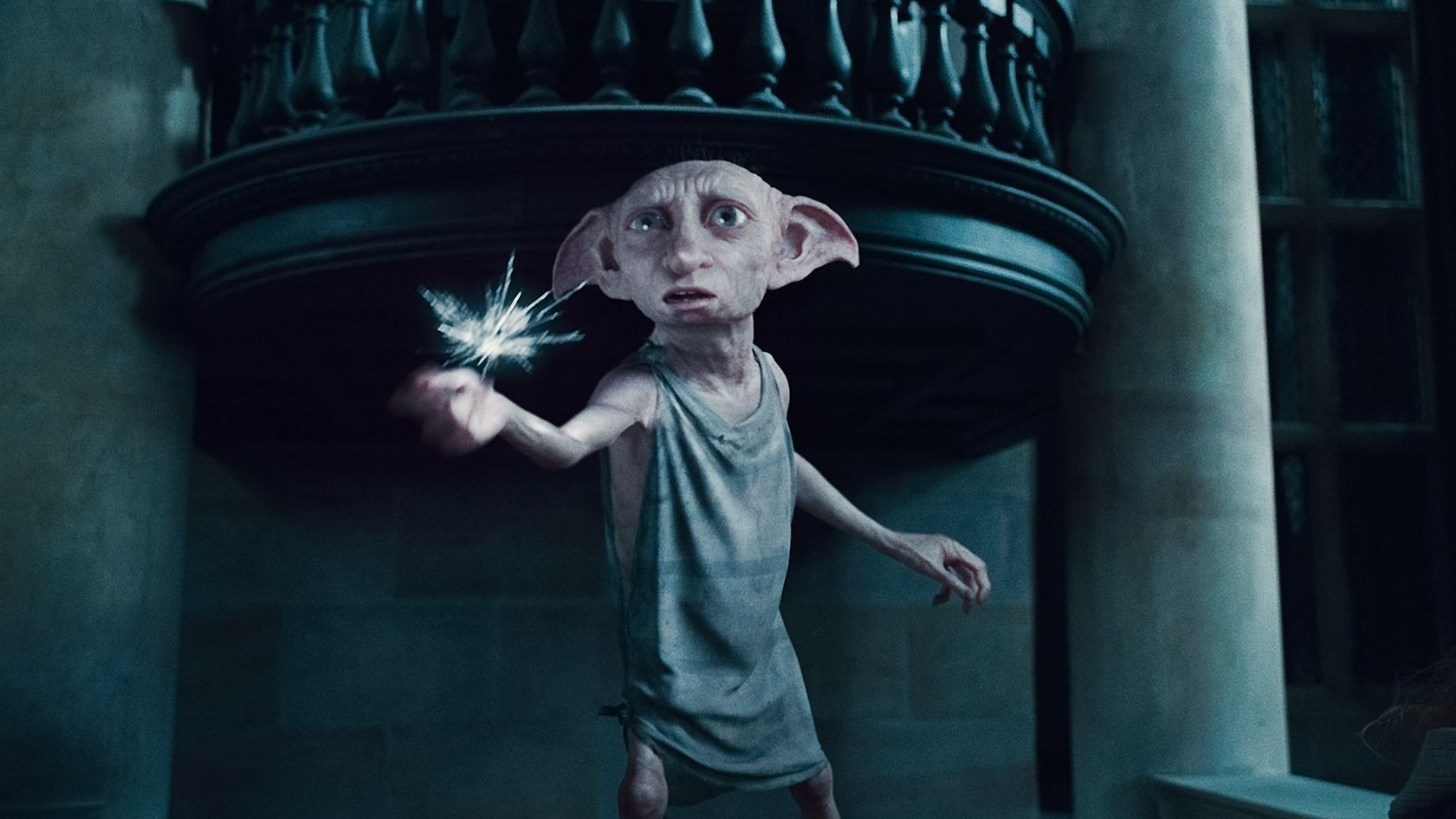 Here's Why Dobby's Is The Saddest 'Harry Potter' Death - MTV
