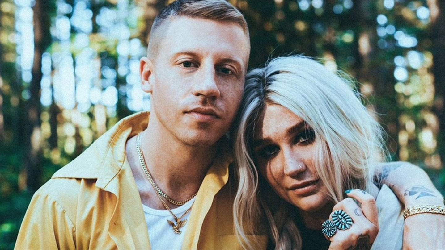 Is kesha dating someone 2017