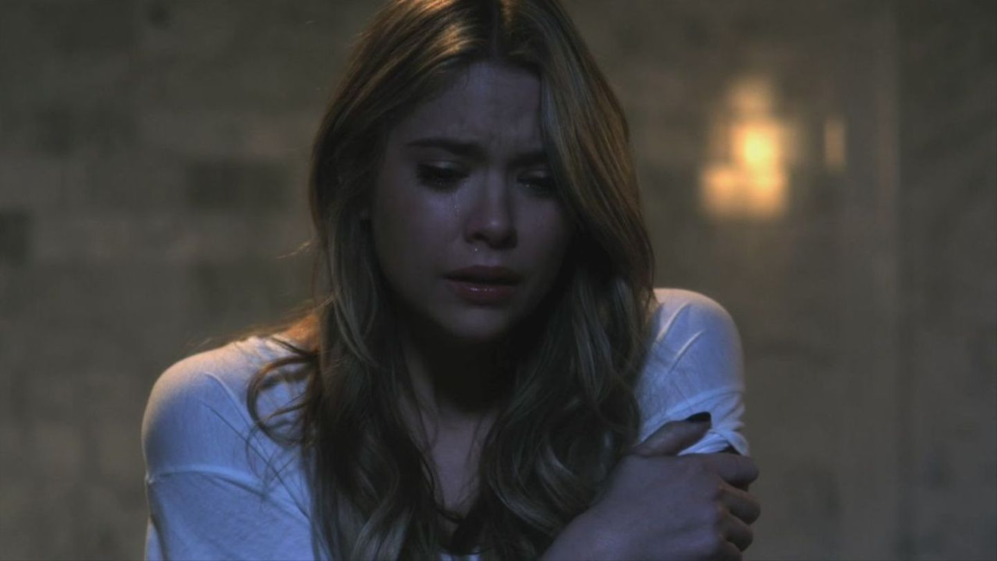 13 Times 'Pretty Little Liars' Destroyed Us Emotionally - MTV