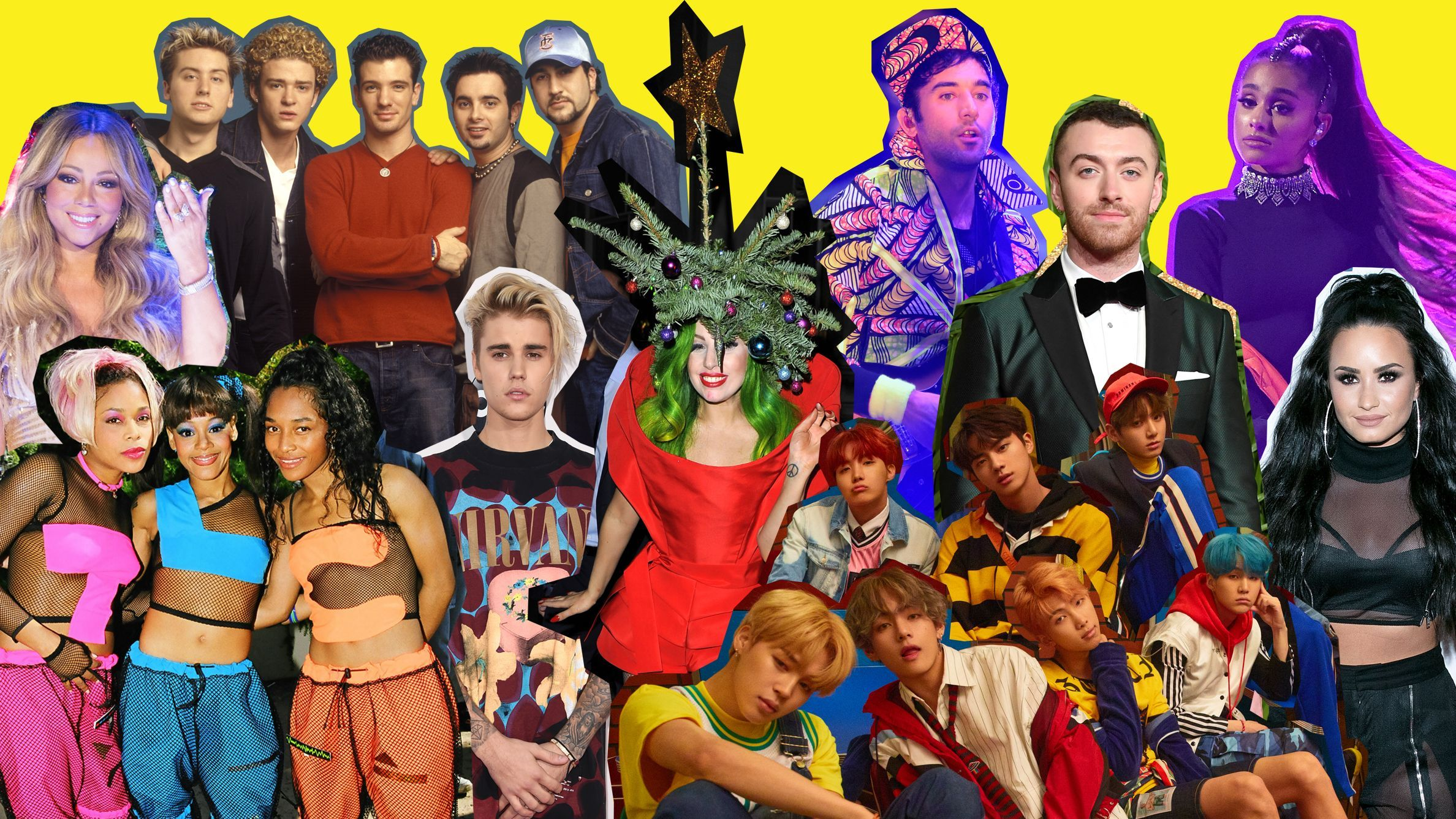 27 Songs To Celebrate The Holidaze