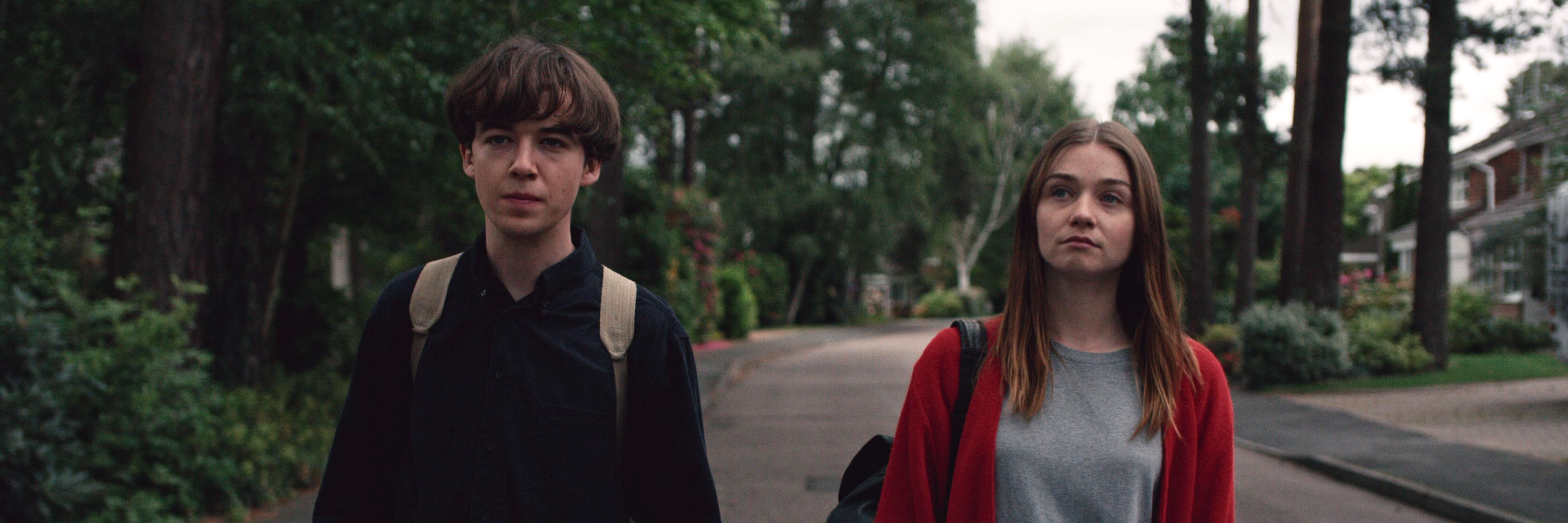 Here's An End Of The F***ing World Quote For Every One Of Your Moods