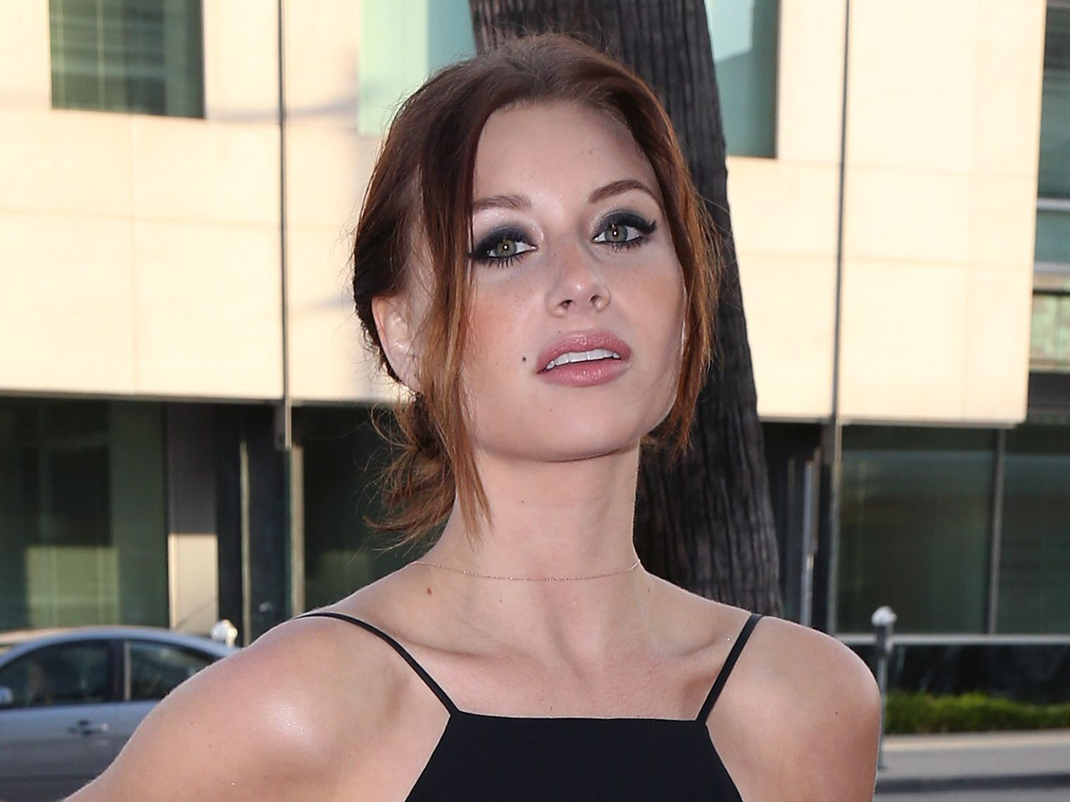 Aly Michalka Sexy Photos aly michalka looked like a disney princess on her wedding