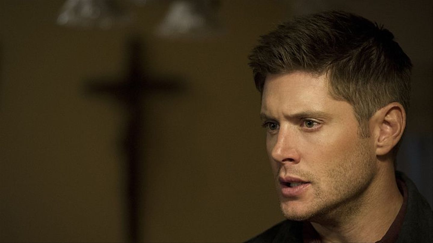'Supernatural': The Darkness Has A New Name, And It's [SPOILER]