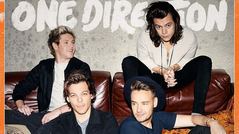 Buy Inspiration: Album one direction four pictures trends