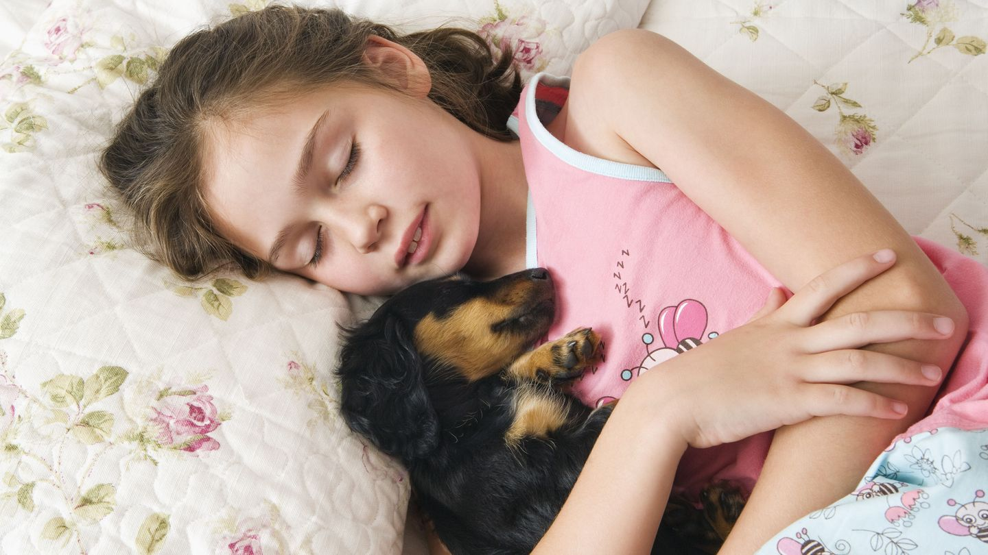 Good News For Dog Lovers: Science Proves Pups Help Kids With Anxiety