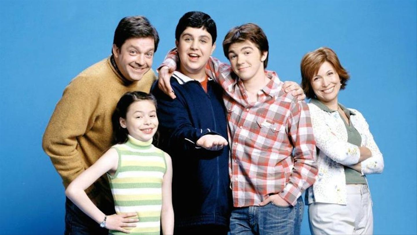 Here's What The Adorkable Cast Of 'Drake & Josh' Is Up To Now - MTV