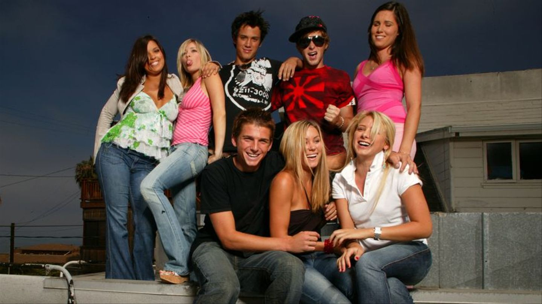 Who Got The Wildest At The Laguna Beach High School Reunion Mtv