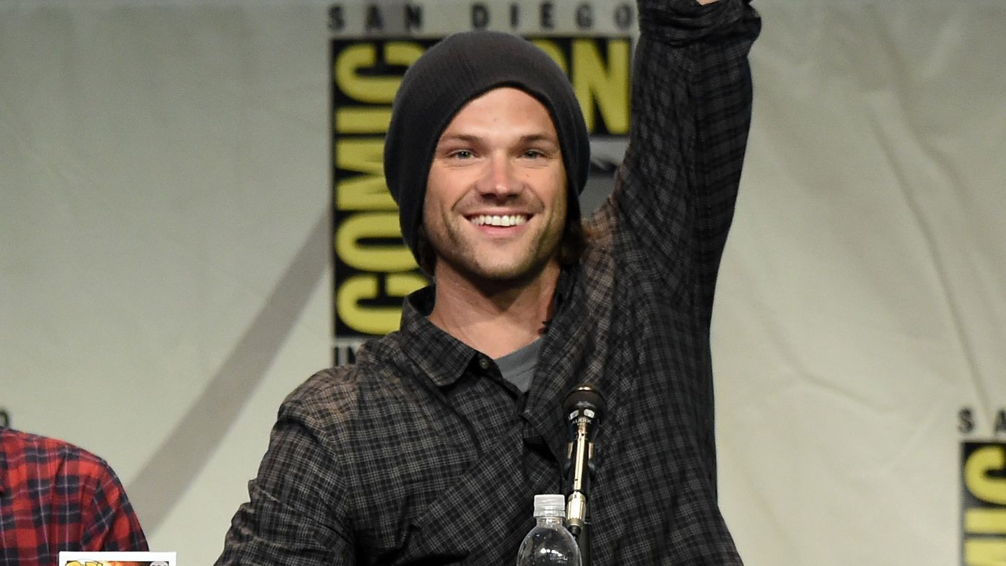 Why Jared Padalecki's Battle With Depression Deserves The Biggest Birthday Present Of All