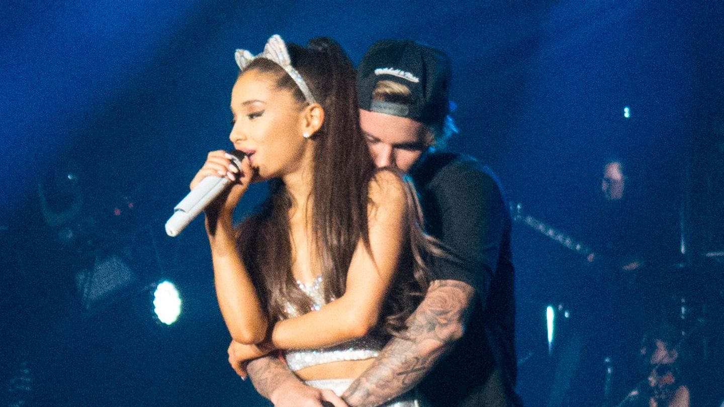Why Justin Bieber And Ariana Grande's Remix Is Kind Of A Big Deal - MTV