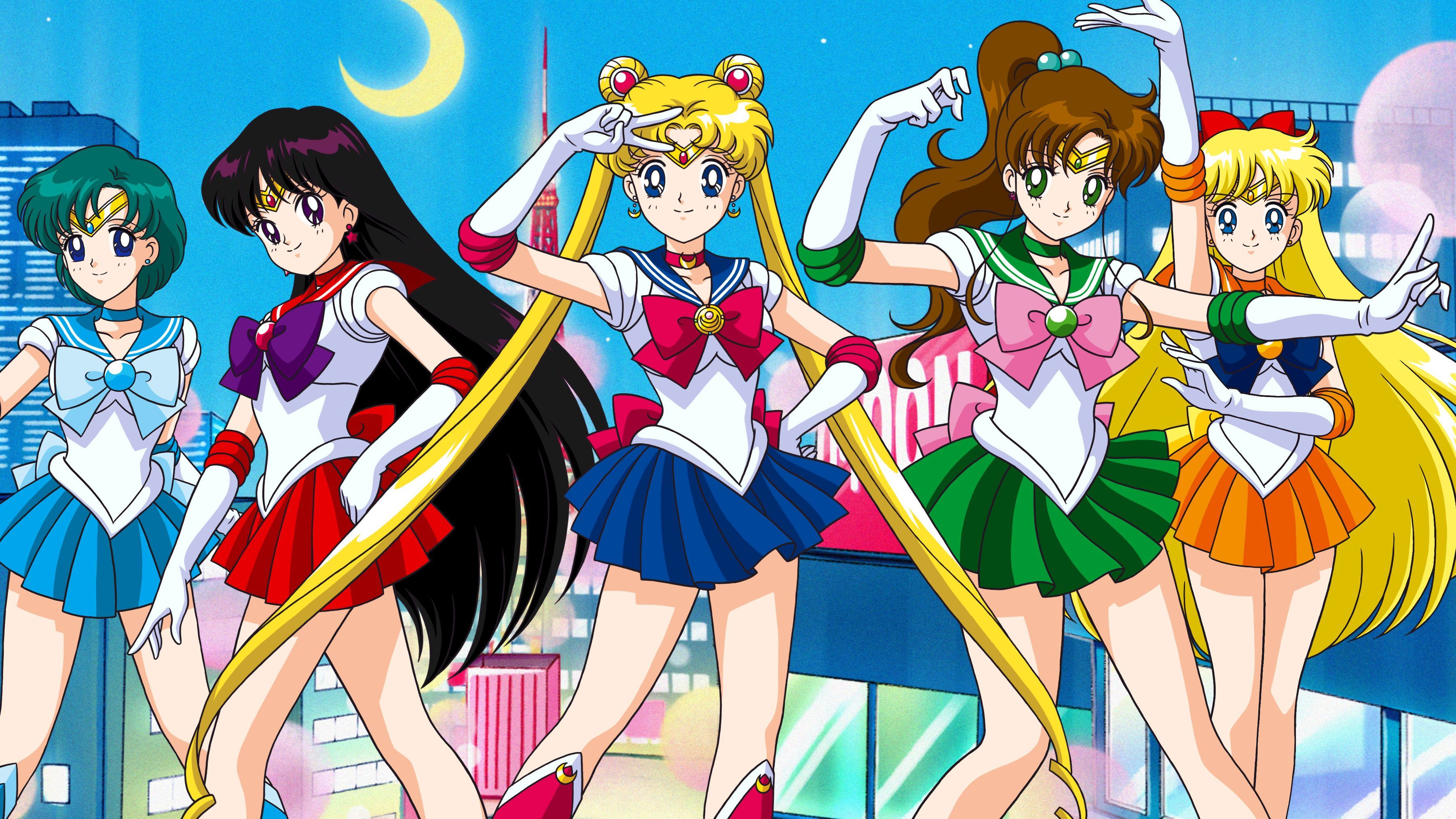 Sailor Moon: 5 Facts About the Iconic Anime