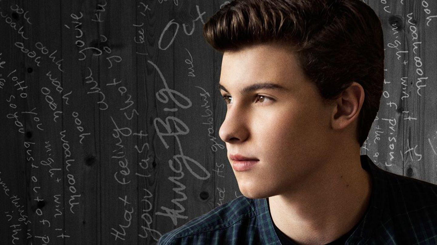 Shawn Mendes' New Single 'Something Big' Is Actually Something Huge