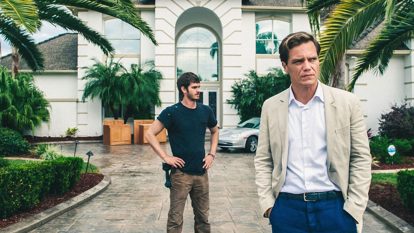 '99 Homes' Is The Spider-Man Vs. Zod Fight You've Been Waiting For (But With Real Estate)