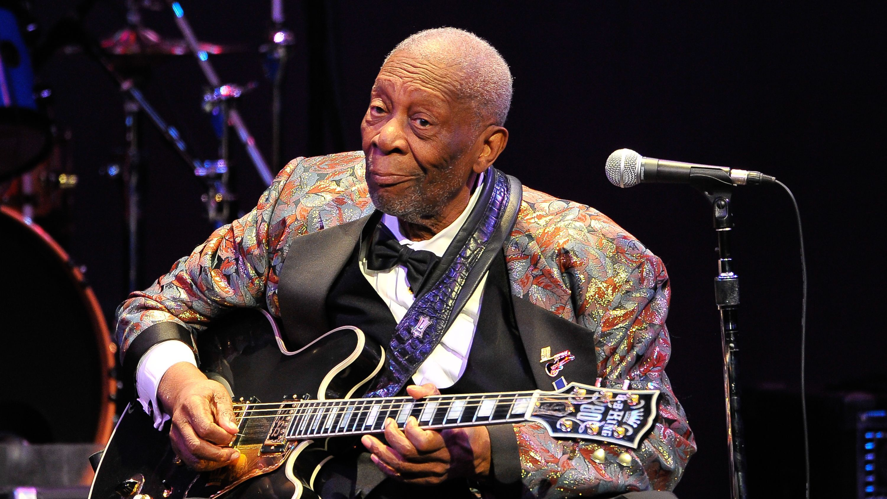 Died BB King 05/15/2015 20