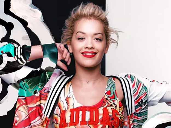 Adidas Ora Pop Mtv Collection For Art Rita Goes Latest On0w8PkX