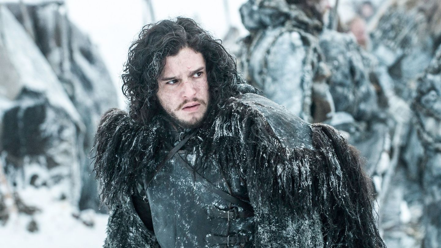 Here's How Jon Snow Finally Avenged His Father On 'Game Of Thrones'