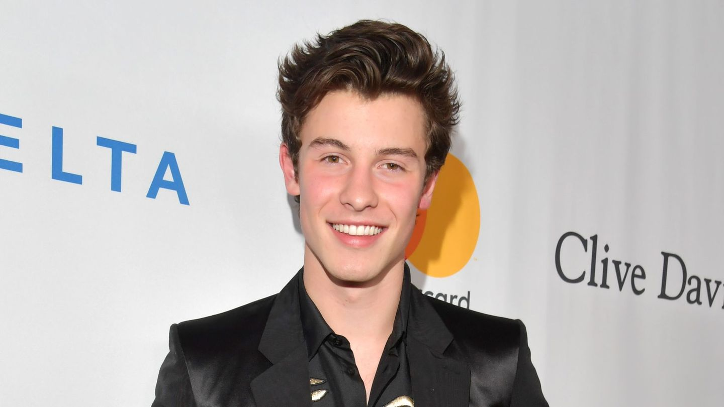 Shawn Mendes Shirtlessly Hypes His Third Album, Which Likely Sounds Like John Mayer