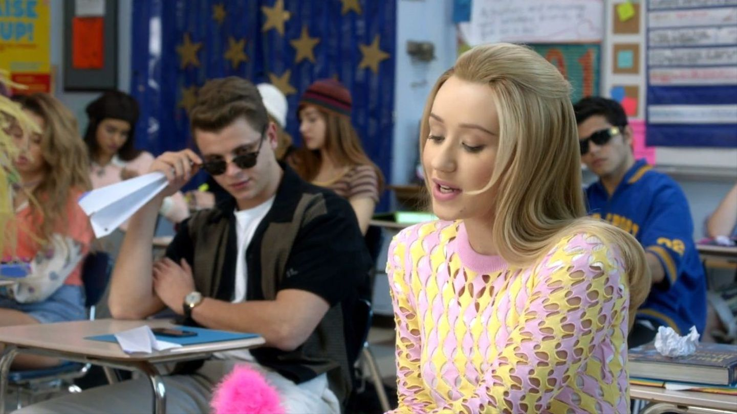 Iggy Azaleas Fancy Video Is Basically An Exact Replica Of