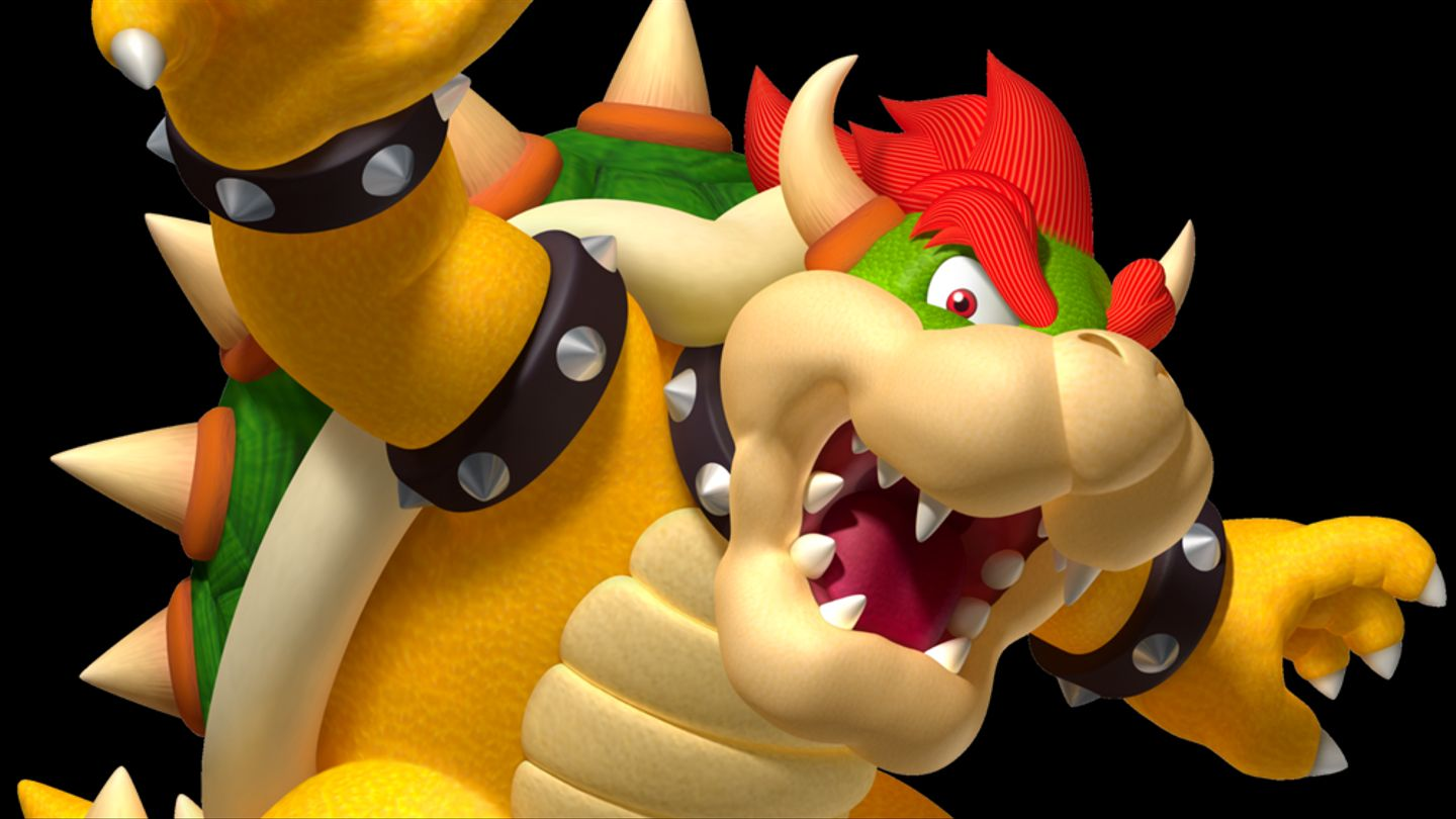 A man named Bowser is now actually the boss of Nintendo of