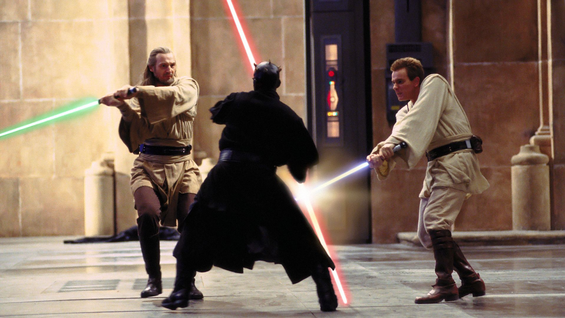 49 Things The Star Wars Prequels Did Absolutely Right Mtv