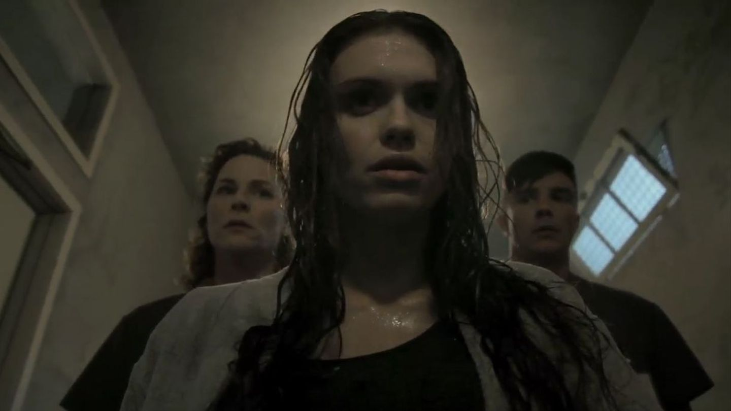 Lydia Has A Deadly Warning For Her Friends In This Opening Scene From 'Teen Wolf' Season 5