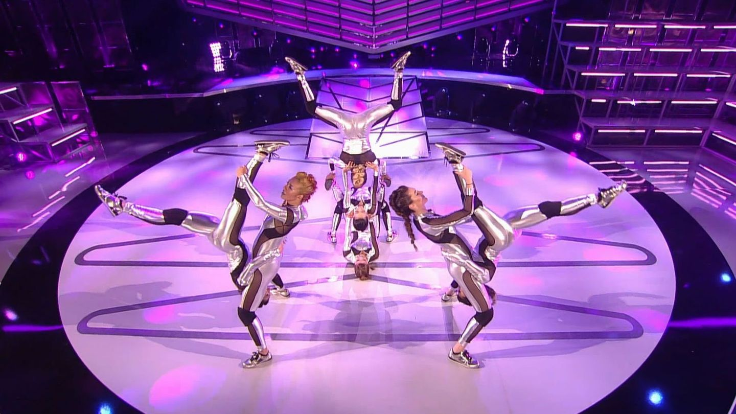 Americas Best Dance Crew Recap Which Team Slayed The Premiere