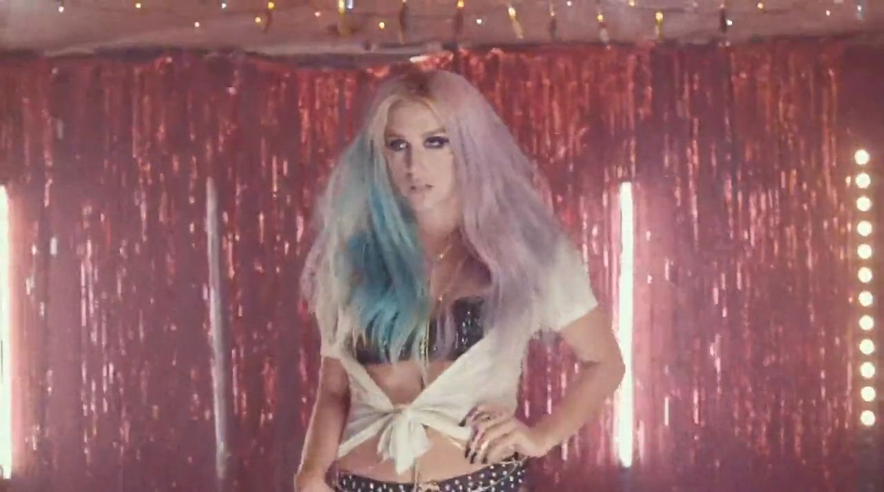 Every Sex-Crazed Seduction Technique In Ke$ha's 'Dirty Love' Video - MTVLearn Every Sex-Crazed Seduction Technique In Ke$ha's 'Dirty Love' Video - 웹