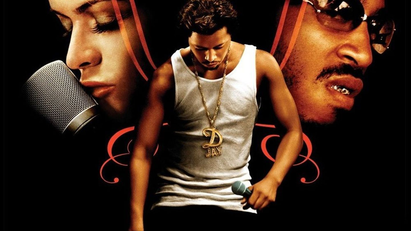 Mauidining: Hustle And Flow Quotes