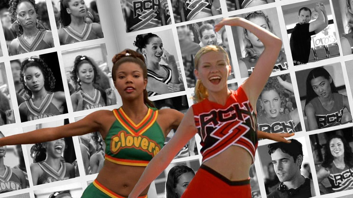 'Bring It On': The Complete Oral History
