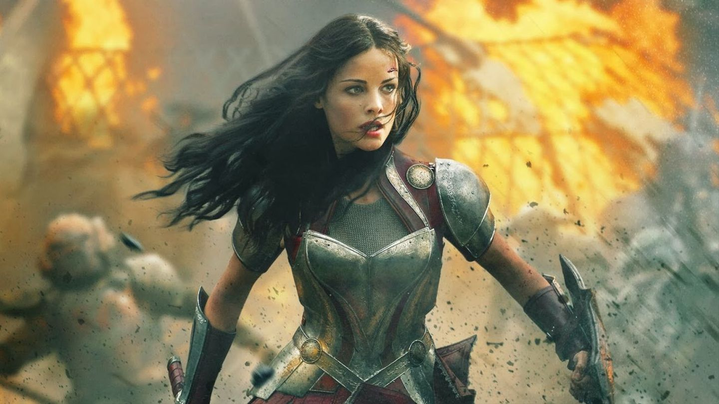 Could 'Thor: Ragnarok' Be Getting A Whole New Army Of Female