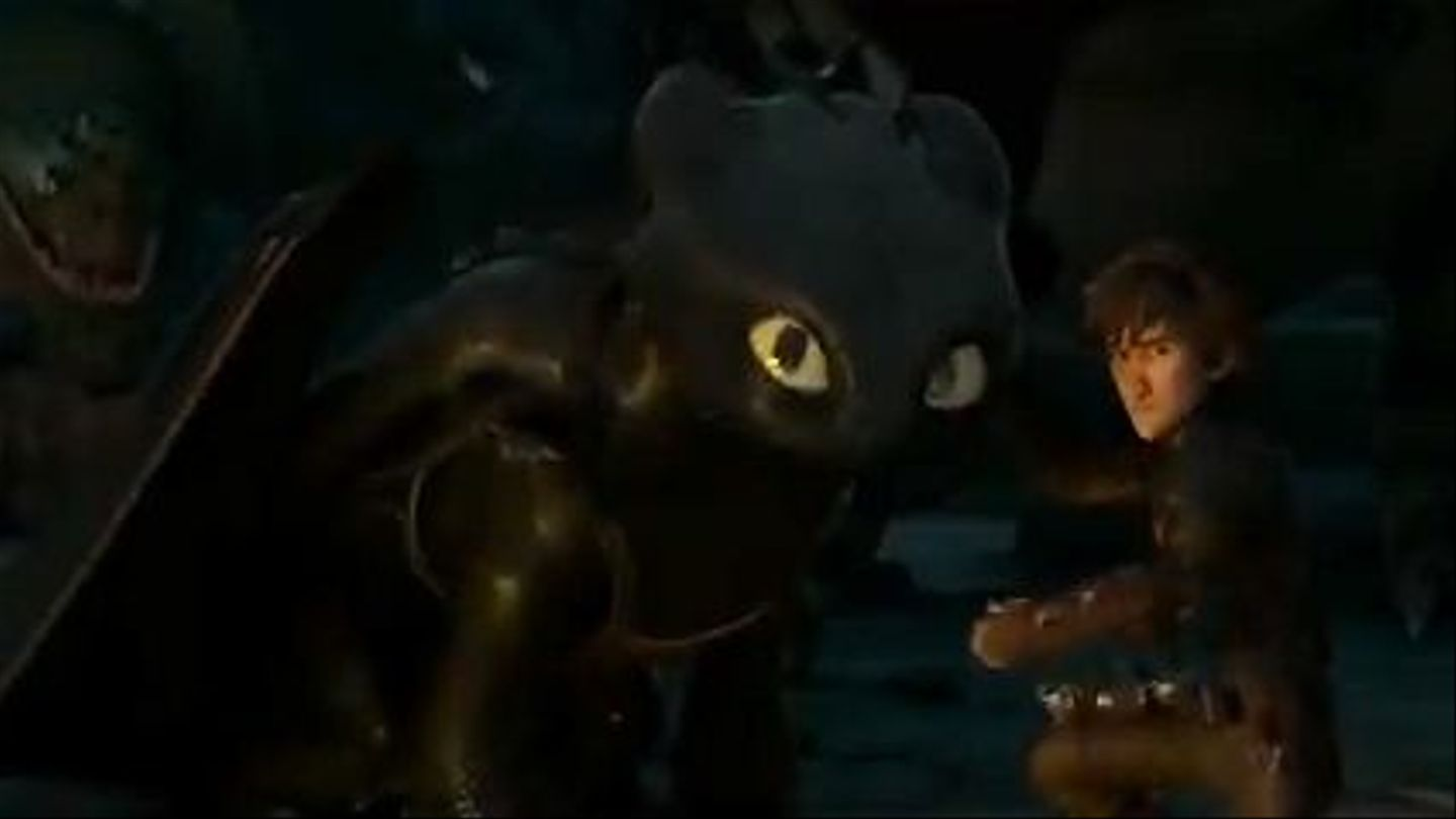 how to train your dragon 2 trailer download