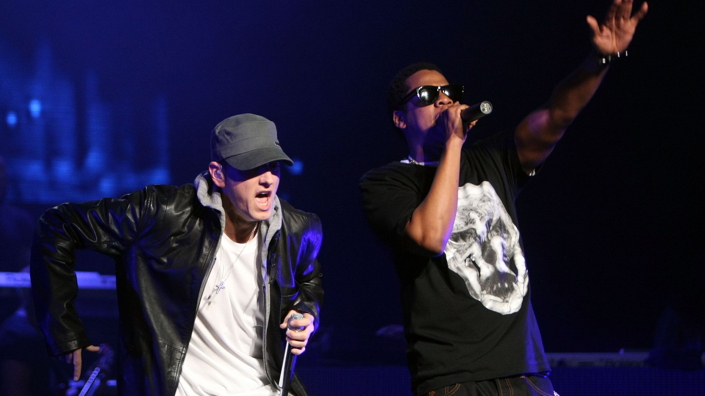 Jay Z, Eminem And 5 Other Rappers Who Responded To 9/11 In Rhymes - MTV