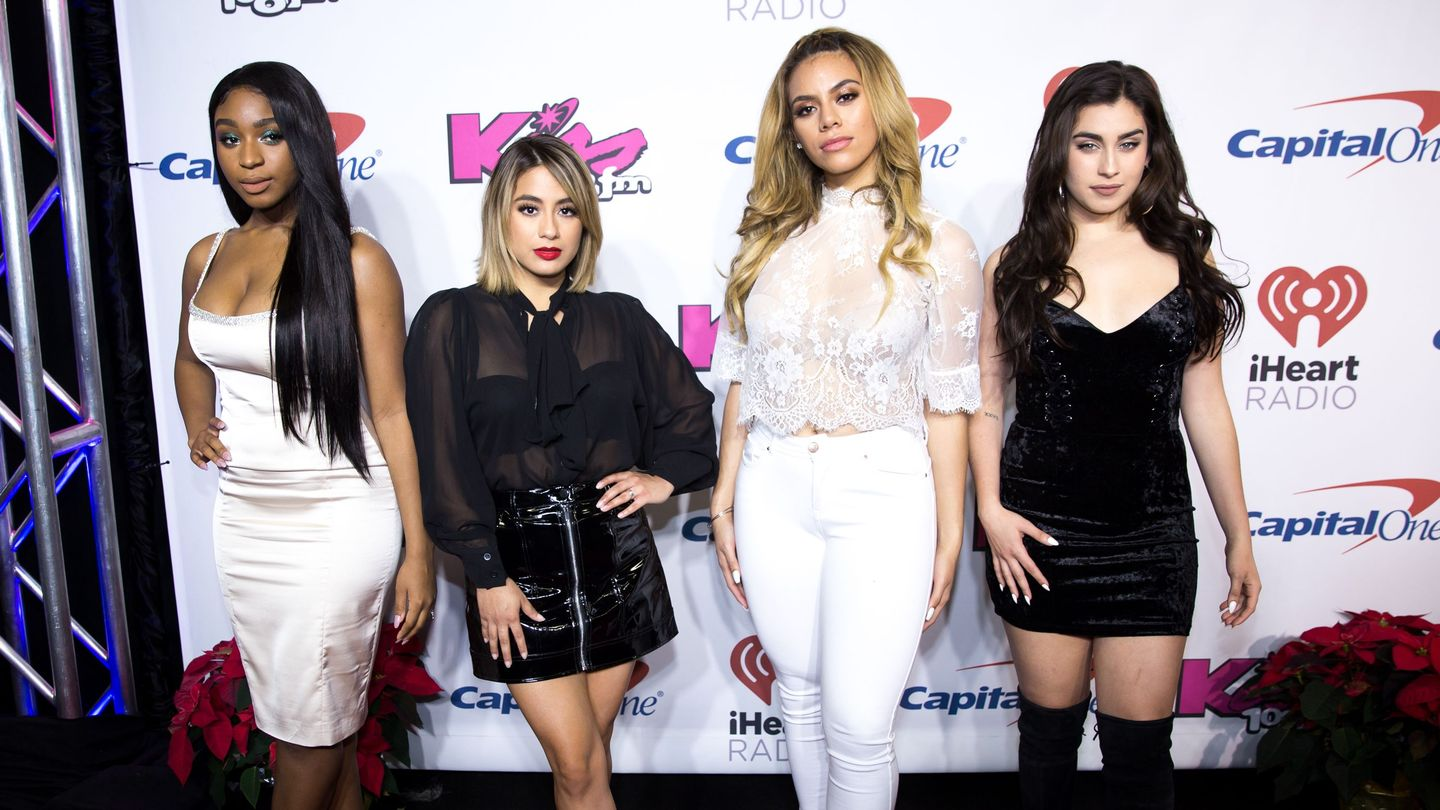 Fifth Harmony Announce Hiatus Thank You For Everything Mtv
