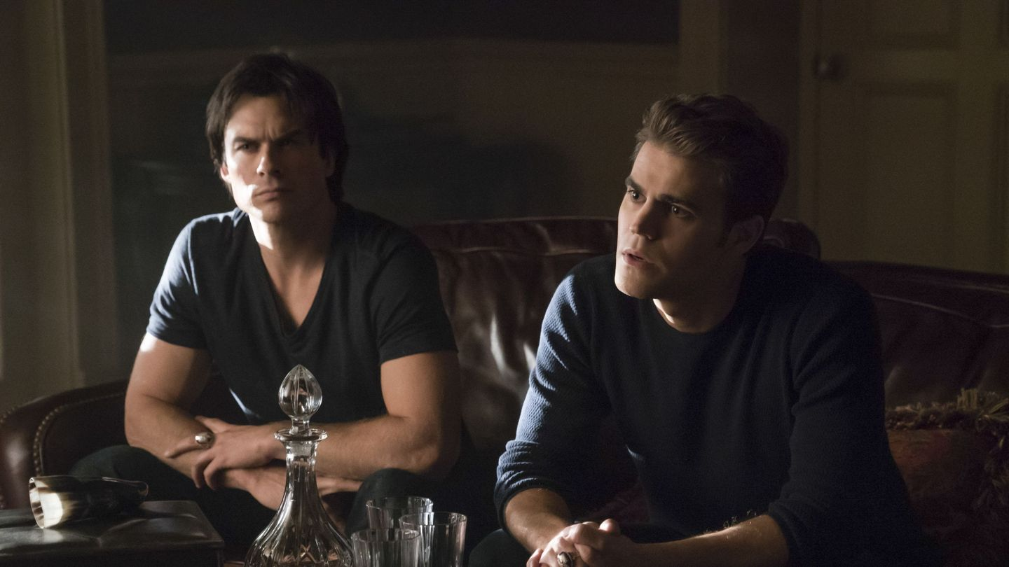 The Vampire Diaries': 11 Times The Salvatores Were Way More