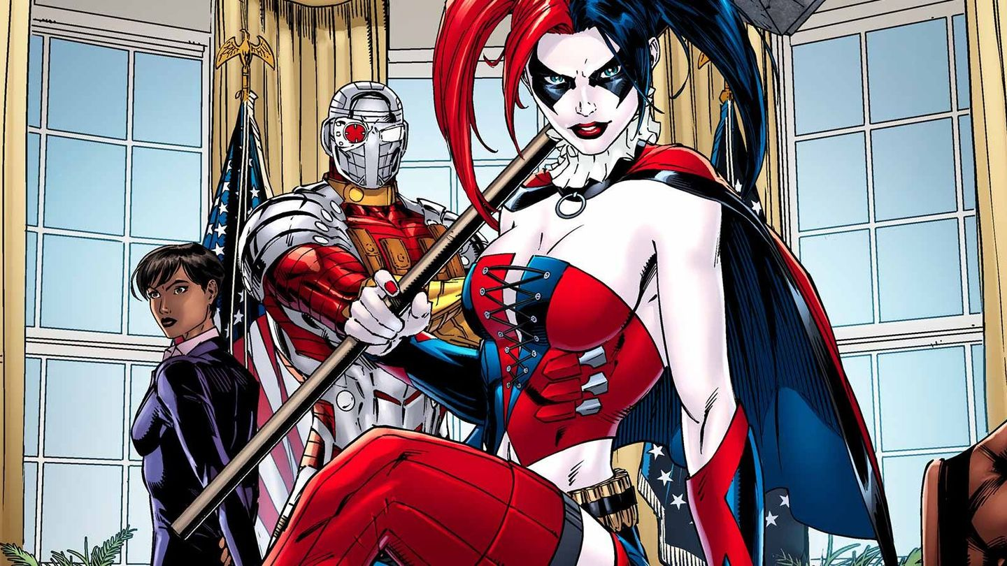 'Suicide Squad': Who's Who, From Harley Quinn To Deadshot