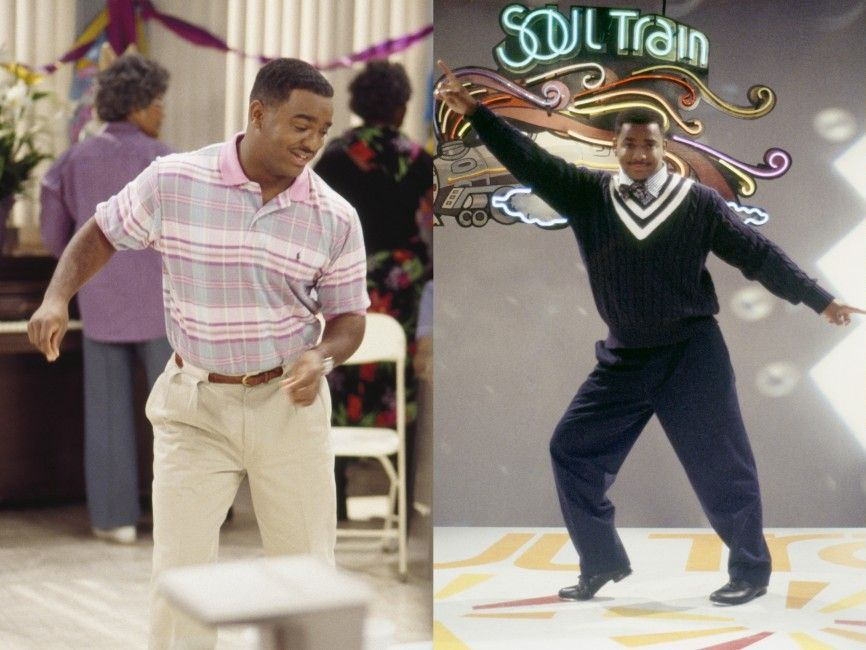 The Best Carlton Dances On Fresh Prince Ranked By Emotional Impact Mtv