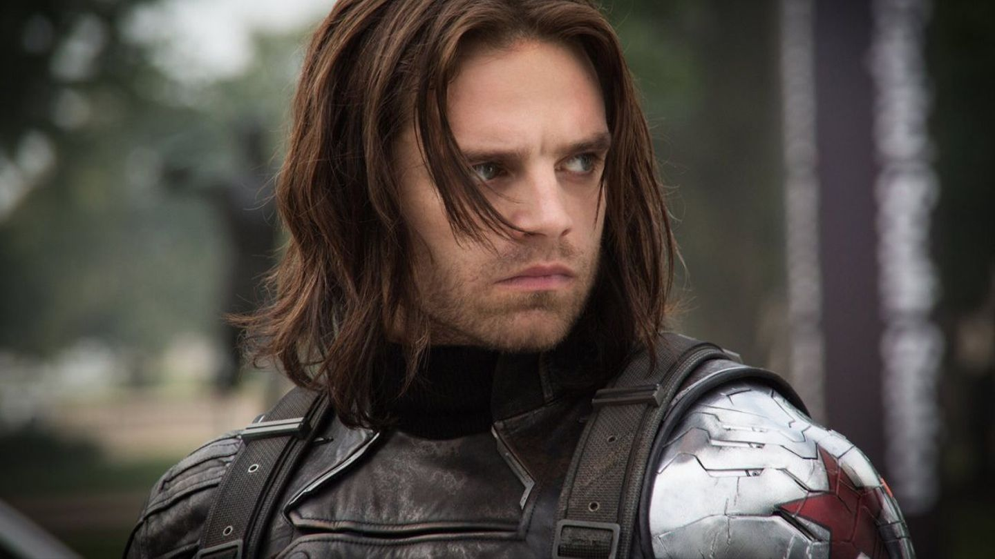 Are You A Bucky Barnes Or A Winter Soldier? Take Our Quiz - MTV