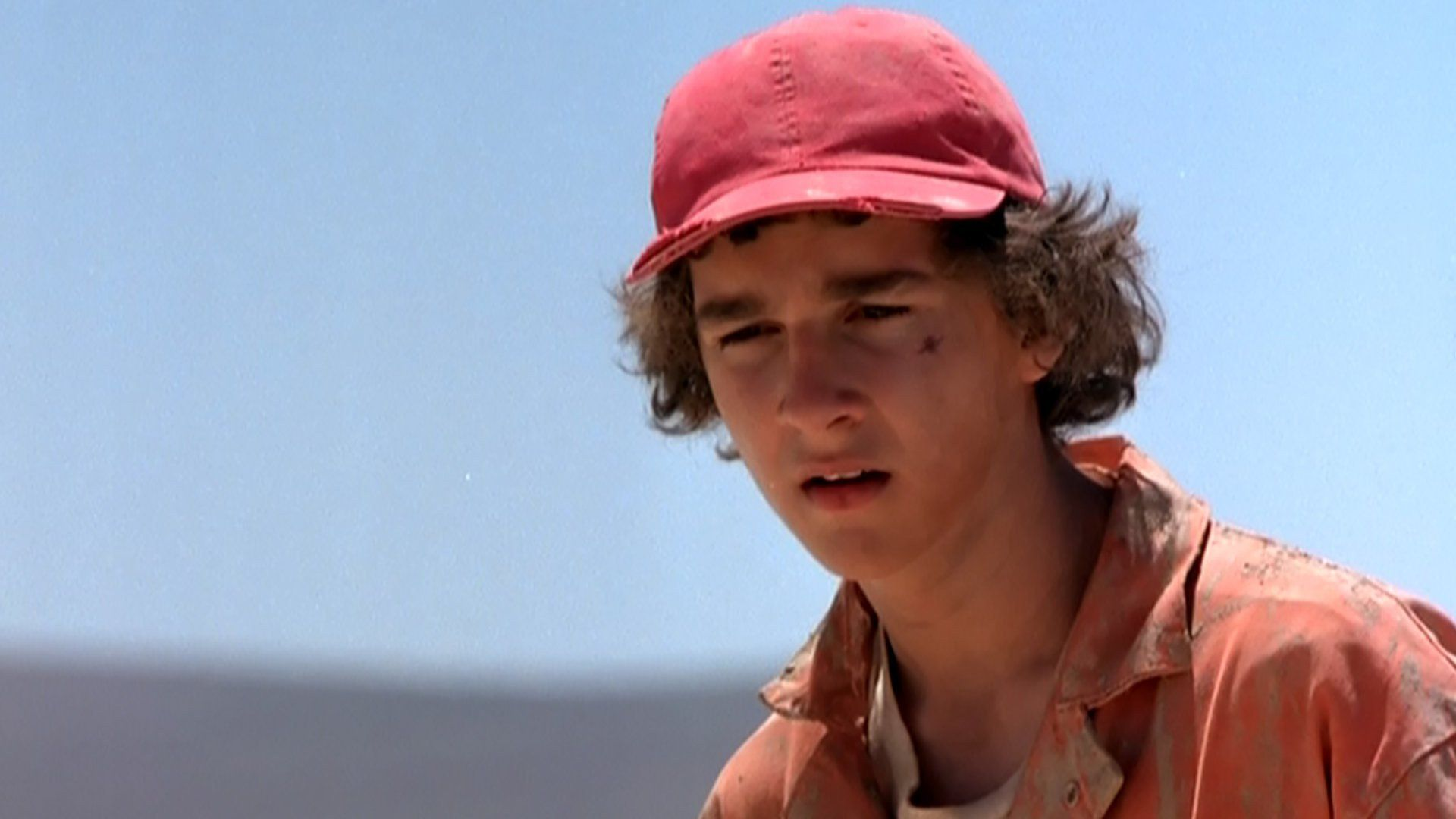 11 times shia labeouf was the ultimate bae in holes mtv